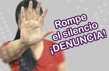 Violencia a la mujer boliviana
