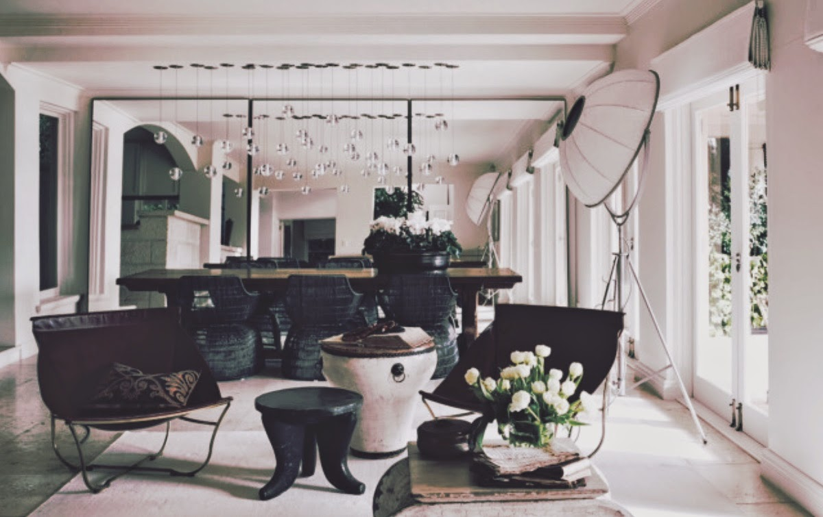 Exceptional Decor Inspiration At Home With The Home Of Pamela Makin   Home Fashion  Interiors