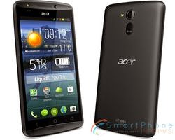 Harga HP ACER Liquid [E700] - Titan Black