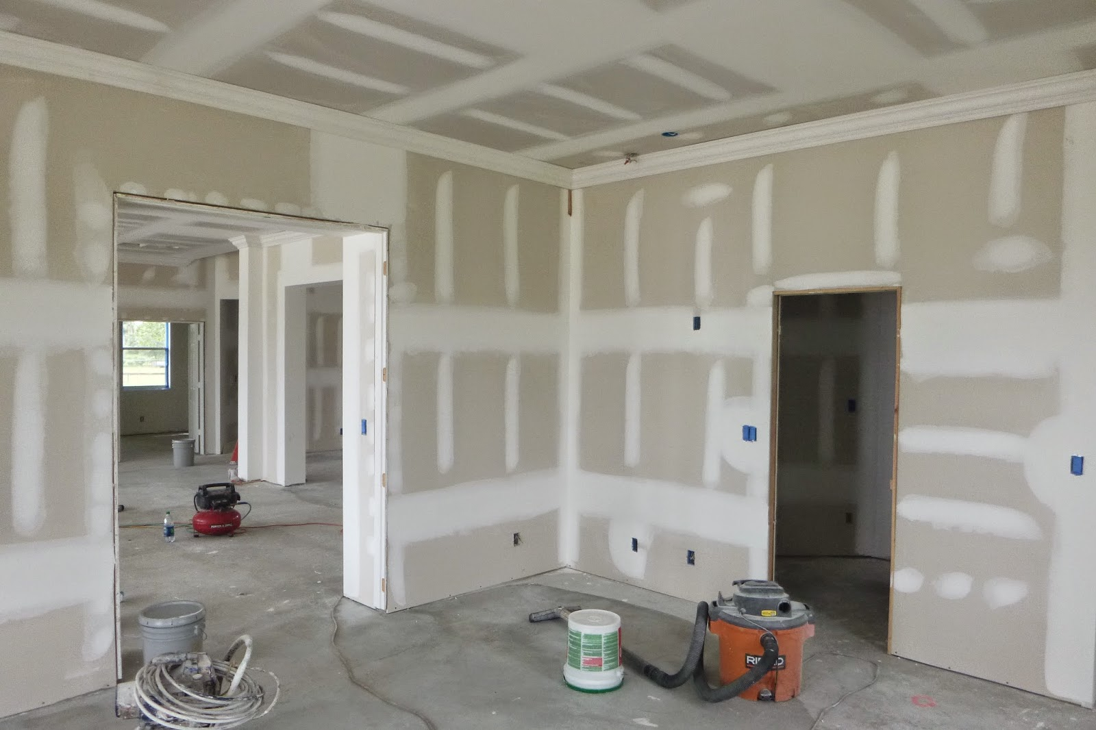 Painting artists corp painting company port st lucie fl for Building a house in florida