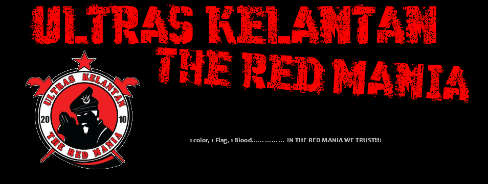 The Red Mania Ultras