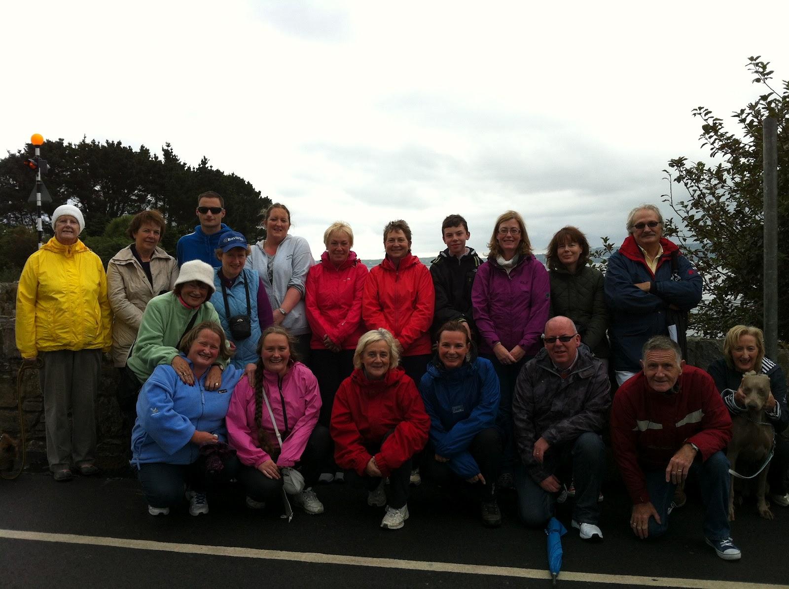 waterford sports partnership dungarvan railway walk