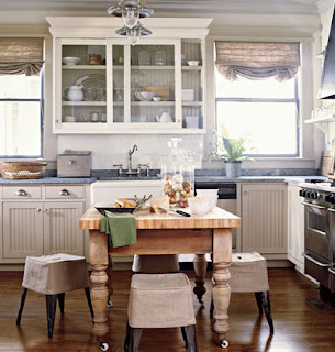 Small Cottage Kitchen Ideas 1