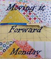 Moving It Forward Monday