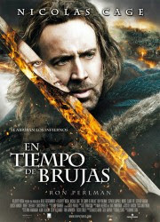 Season of the Witch 2011 español Online latino Gratis