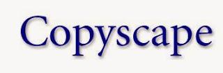 Cek Duplicate Konten Dengan CopyScape Merasa Aneh Saja