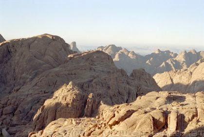 هل زار الرسول محمد (ص) مصر ؟