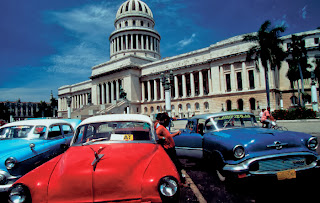 Historical site in Havana, museum, gallery, cultural event, Cuban coffee