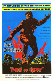 Watch Paths of Glory (1957) movie free online