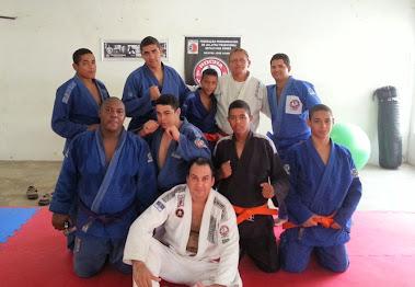 Equipe Rocha Graduação