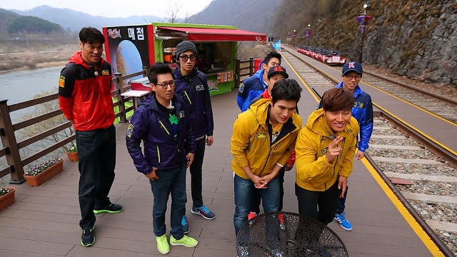 Running Man EP.144 Official Pic 14