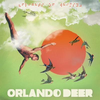Orlando Deer Flights of Whimsy