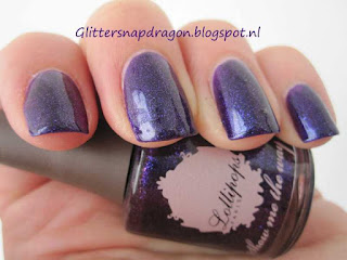 Lollipops, Mademoiselle Violette
