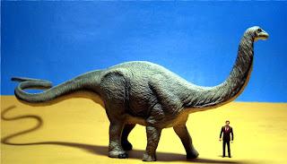 Apatosaurus picture