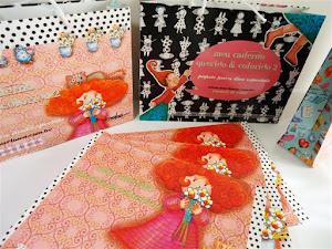 Meu Caderno Querido & Colorido 2