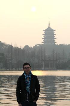 我的旅程 --- China --- My Journey
