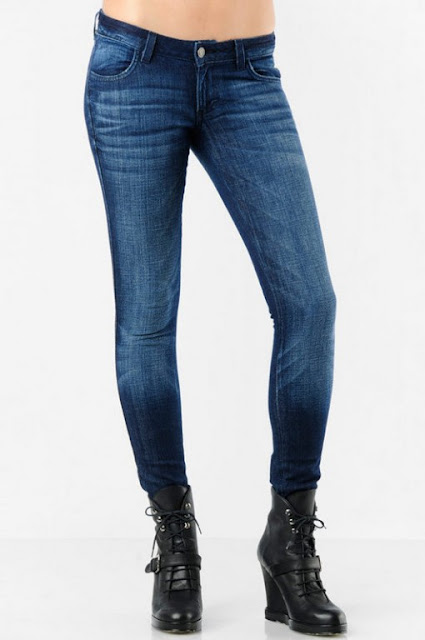 Slim Skinny Jeans For Women