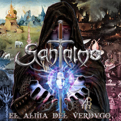 SANTELMO - EL ALMA DEL VERDUGO