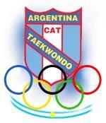 CONFEDERACION ARGENTINA DE TAEKWONDO