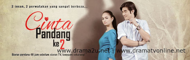 Cinta Pandang Ke 2 Slot Aurora TV9 Full Episod
