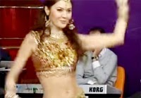 Bollywood Dance – Mujhe rangde – Oksana Rasulova – indian dance