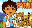 Diego Puzzle Pyramide