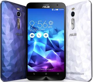 SMARTPHONE ASUS ZENFONE 2 DELUXE ZE551ML - RECENSIONE CARATTERISTICHE PREZZO