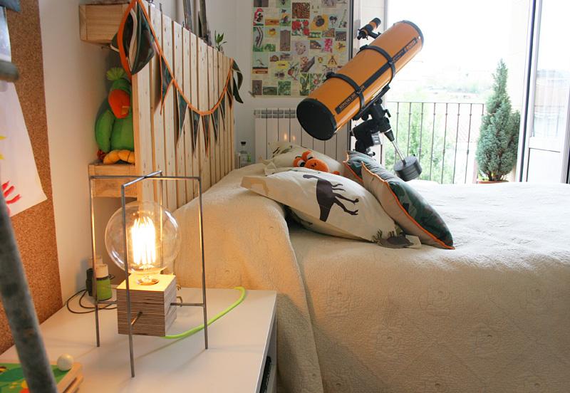 Decorar en familia: Descubriendo a Trae Shop ¡Y nuestra lámpara Mina!1