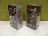 Innistrad event decks