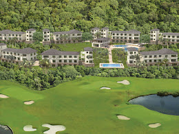 THE GARY PLAYER GOLF HOTEL IN ST LUCIA