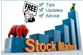 Stock market tips today