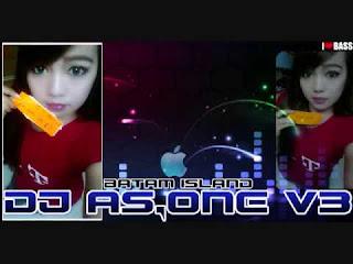 DOWNLOAD LAGU MP3 DJ AS ONE V3 BEST REMIX MACARENA NONSTOP 2015 (HD) Gratis