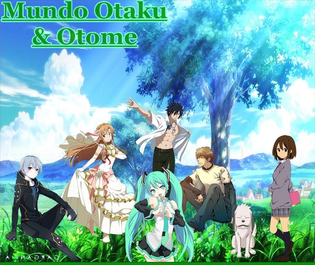 Mundo Otaku & Otome