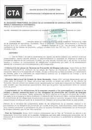 Reiteramos varias cuestiones y ampliamos otras nuevas al Delegado Territorial en Cádiz de la Consej