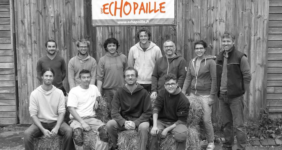 SCOP Echopaille