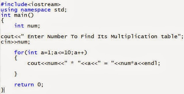C++ program to Calculate Factorial of a Number Using Recursion