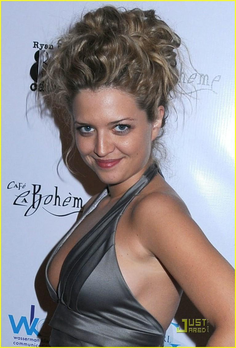 Nude Sexiest Celebrity Lauren Marlene Storm American ...