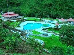 Obudu  Mountain Resort