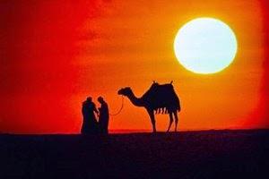 Sedekah Tulus Ali bin Abi Thalib yang Dibalas Malaikat