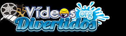 Logo Vídeos divertidos