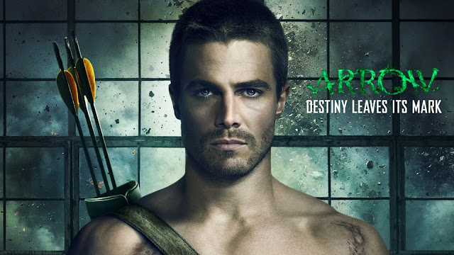 Green Arrow Tv Sreis