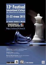 Championnat de France de parties rapides
