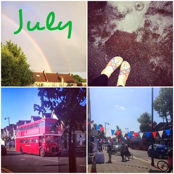 July London