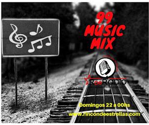 99 MUSIC MIX
