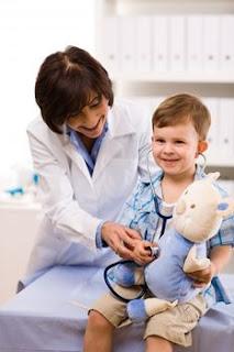 Leucocitos altos en niños