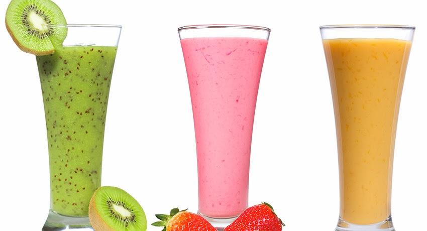 Smoothie diéta na chudnutie