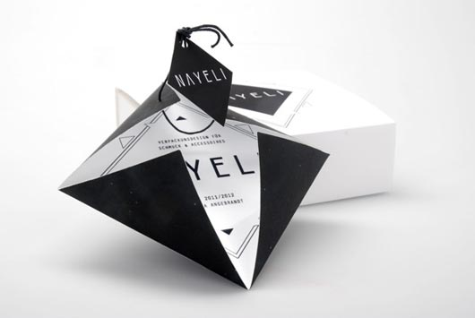 40 Fabulous Jewelry Packaging Designs Jayce O Yesta
