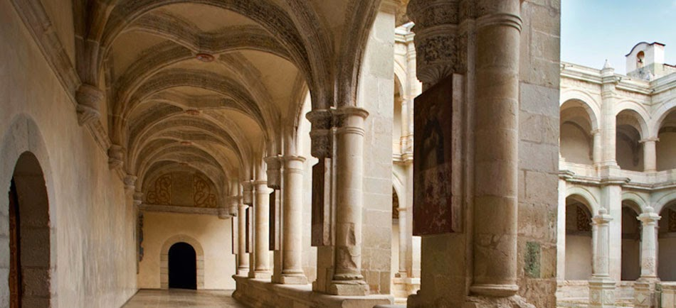 Oaxaca, Patrimonio Cultural de la Humanidad