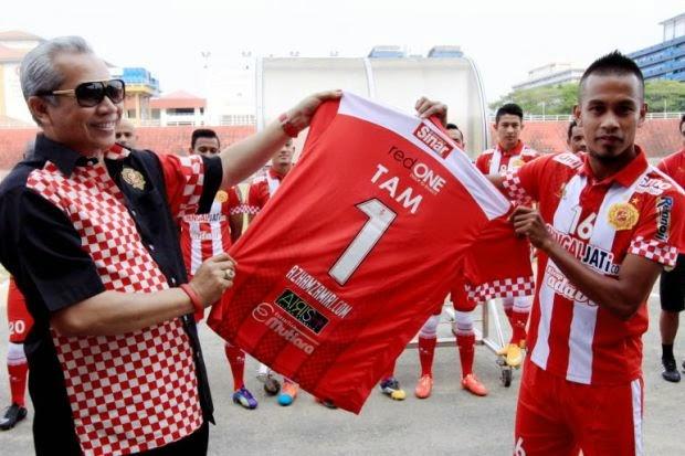 Kutipan Filem The Red Warriors The Movie Dijangka Cecah RM3 Juta
