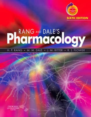 Rang And Dale Pharmacology pdf Features